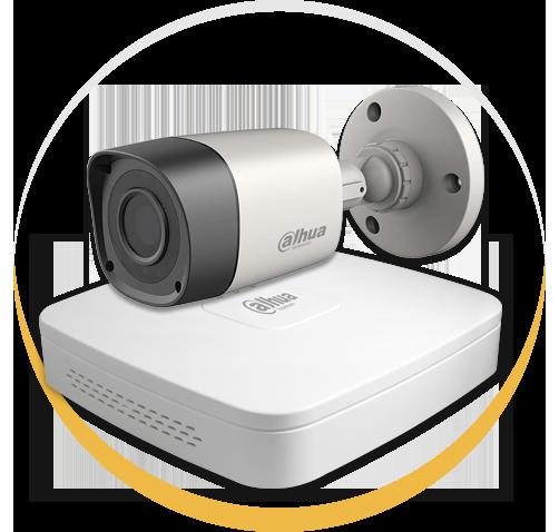 Cámaras de Vigilancia | Empresa de Seguridad y Alarmas