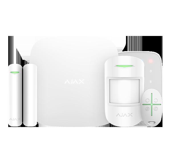 Alarmas | Empresa de Seguridad y Alarmas