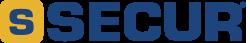 SEGURIDAD SECUR Logo